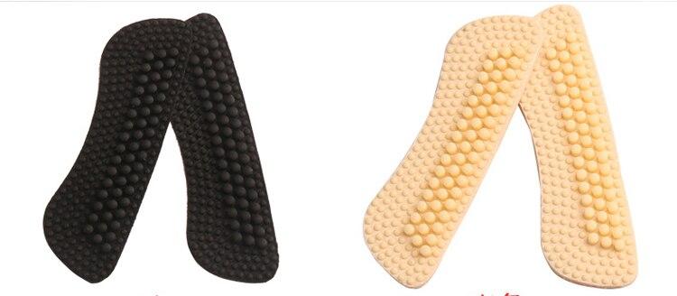 4D Massage Anti-Blister Heel Cushions