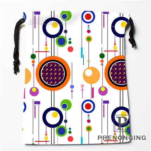 CustomColor Shape Dog Drawstring Bags Printing Fashion Travel Storage Mini Pouch Swim Hiking Toy Bag Size 18x22cm #171203@2-08