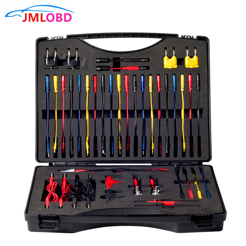 Automotive Test Lead Kit Universal Test