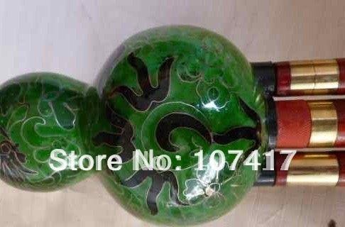2016slingshot Horolezectví Multicam Advanced Cloisonne Hulusi Ebony - Hudební nástroje