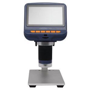 Image 5 - Andonstar USB Digital Mikroskop für telefon reparatur löten werkzeug BGA SMT schmuck einschätzung biologischen verwenden kinder geschenk