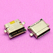 YuXi 1X High quality USB socket Micro USB Jack Connector For Huawei Nexus 6P mobile