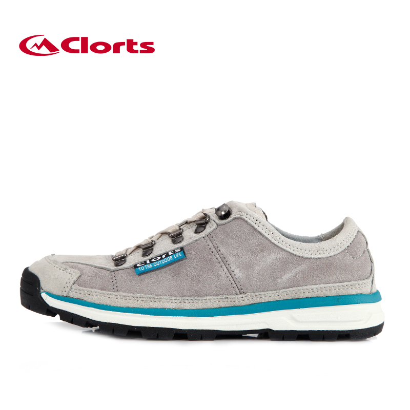 Clorts Suede Women Walking Shoes Outdoor Shoes Spring Summer Shoes Breathable Women's Flat Shoes 3G020C 684 suede shoes