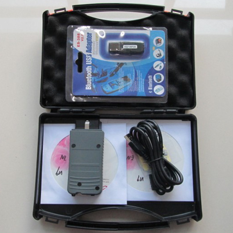 2015 VAS 5054 VAS 5054A ODIS V2 2 4 Bluetooth With OKI Chip Support UDS Protocol