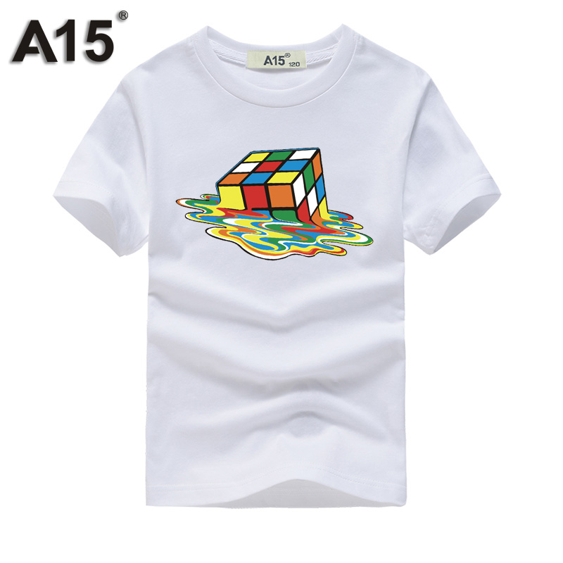 A15 Boys T Shirts for Kids Toddler Girls Summer Clothing Short Sleeved Girls Clothes Cartoon Outfit for Children 8 10 12 14 YearA15 Boys T Shirts for Kids Toddler Girls Summer Clothing Short Sleeved Girls Clothes Cartoon Outfit for Children 8 10 12 14 Year