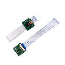 Megapixel Csi Interface Camera Raspberry Pi 3 2b 500M