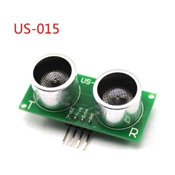 US-015 Ультразвуковой модуль датчик измерения расстояния DC 5V