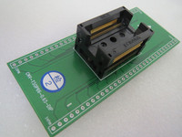 Opentop IC369-0662-013 SDRAM TSOP66/DIP DDR 2 dynastien YAMAICHI IC Brenn sitz Adapter prüfung sitz Test Buchse prüfstand