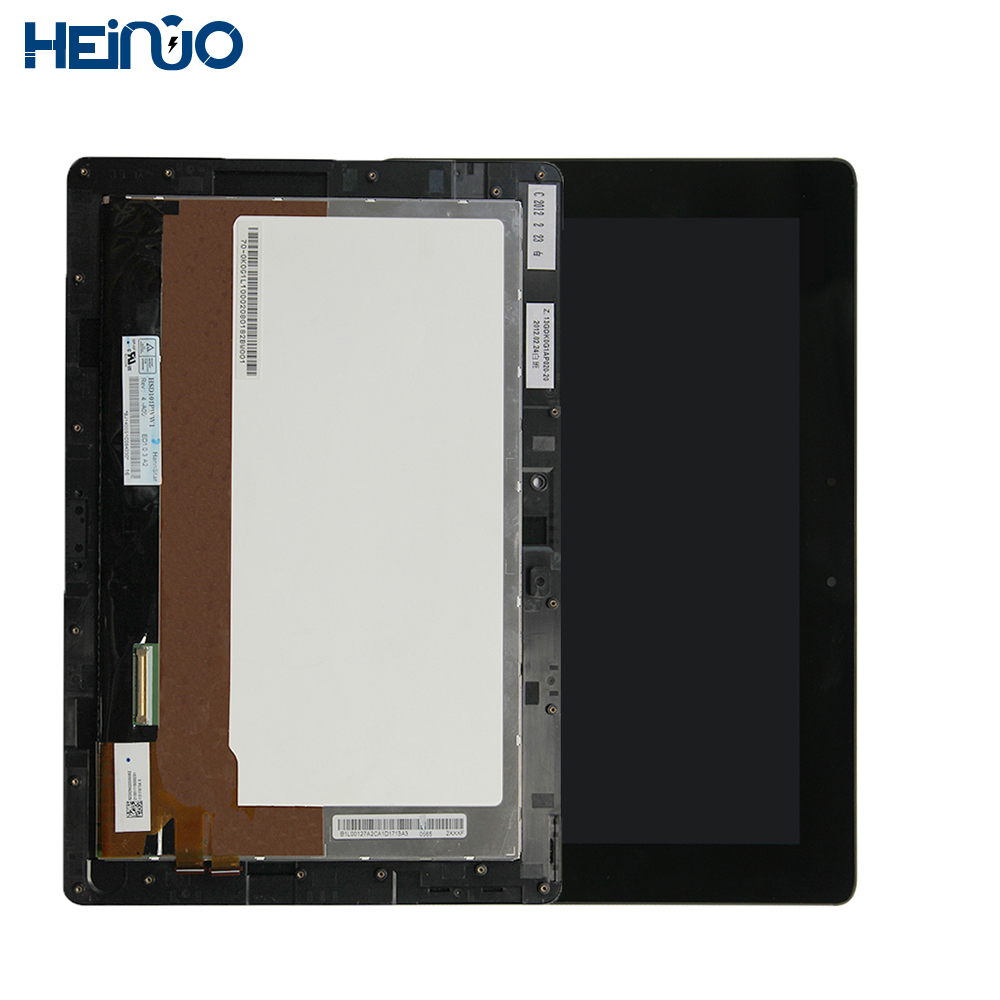 10.1 LCD Touch Screen For Asus Transformer Pad TF300 TF300T TF300TG TF300TL 5158N FPC-1 Digitizer LCD Display Assembly + Frame10.1 LCD Touch Screen For Asus Transformer Pad TF300 TF300T TF300TG TF300TL 5158N FPC-1 Digitizer LCD Display Assembly + Frame