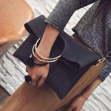 Neue marke Bild paket circusy personalisierte metall umschlag frauen handtasche Vintage Retro Frauen Crossbody Messegner Tasche