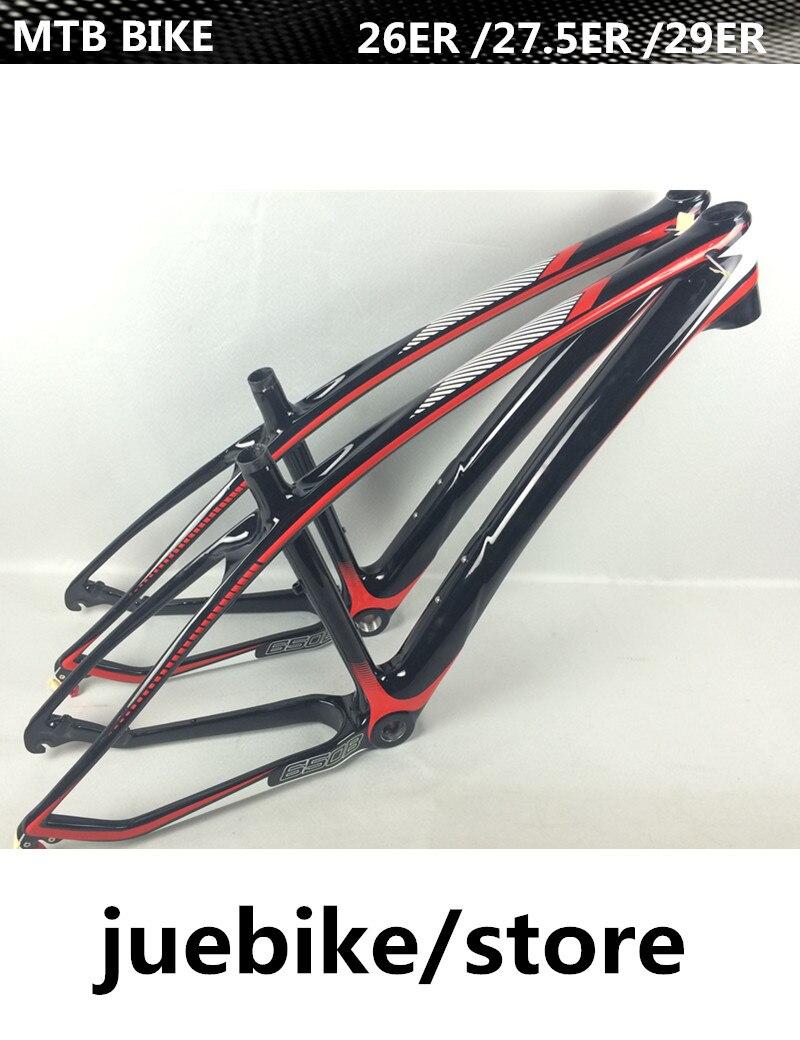 carbon mtb font b bike b font MT06 carbon mountain font b bike b font frame