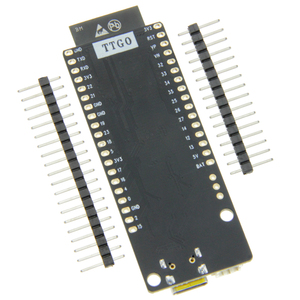 Image 3 - LILYGO®TTGO t koala ESP32 WiFi et Module Bluetooth 4 mo carte de développement basée sur ESP32 WROVER B ESP32 WROOM 32