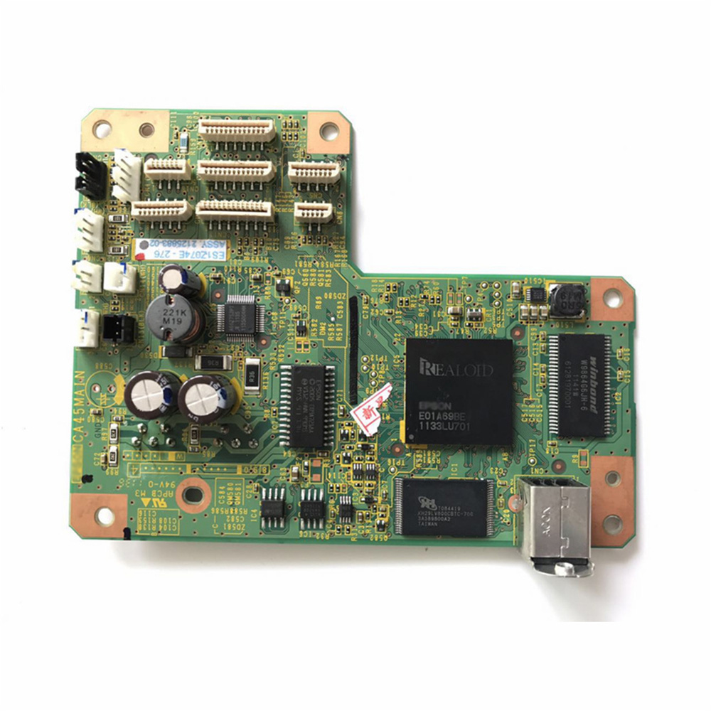 L800 Main board motherboard Update For Epson T50 A50 P50 R290 R280 T60 printer to L800 printer