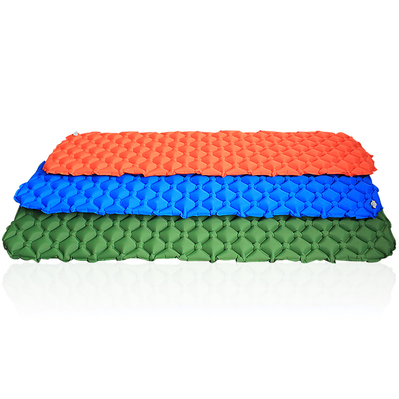 11.11 Deals Inflatable Ultralight Outdoor Self-inflating Camping Sleeping Pad/mat Air Mattress