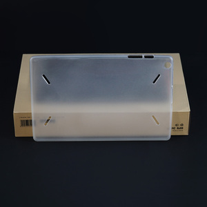 Image 4 - CHUWI Original Silicone Case for Hi9 Plus Hi9 Pro Hipad Hi8 SE