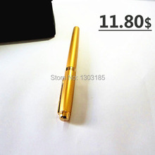 Luxury pen with good quality gift box Christian gifts for women best basket ideas 50g metal Free Shipping