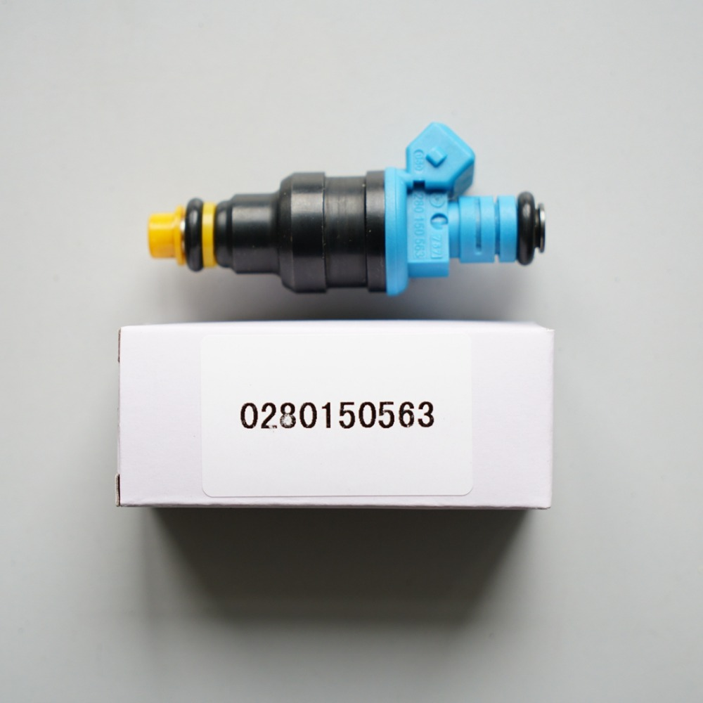 fuel injector for OPEL ASTRA . VAUXHALL ASTRA OEM: # 0280150563