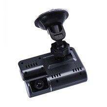 Cheapest prices HD DVR 170 degree Car Dash Cam Recorder 1080p LED Night Vision G-sensor+Rear Camera Futural Digital JULL24