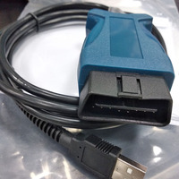 Best Quality OEM Professional New V154 JLR SDD PRO OBD2 Diagnostic Cable for Jaguar and for Land Rover Support till 2014 Cars