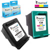 Ink Printer Cartridge For HP 131 134 Hp131 Hp134 Officejet 100 L411a L411b 150 L511a H470