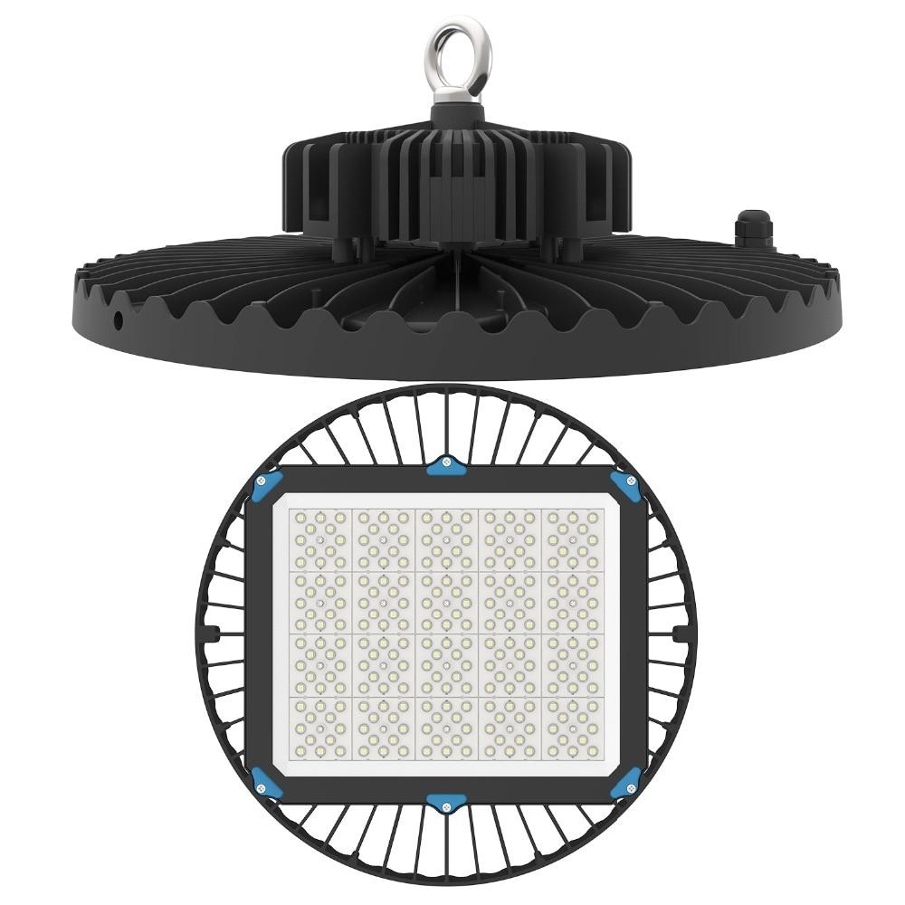 Us 850 200 W Led W Kształcie Ufo High Bay światła Oświetlenie Przemysłowe Led Fabryka Producenta Lampa Z Wysokiej Jakości I Konkurencyjnej Cenie W