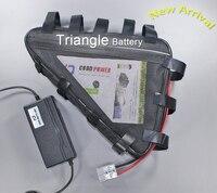 72 В 20ah EBike литий ионный аккумулятор 72 В 3000 Вт электрический велосипед батареи для электрических велосипед Samsung ячейки без налогов треугольни
