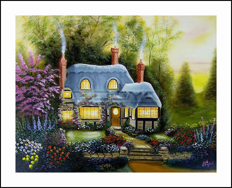 house in woods diamond embroidery 5d painting cross stitch mosaic