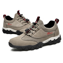 2019 High Quality Brand Mens Sneakers Outdoor Sports Hiking Shoes Men Summer Footwear Walking Autumn