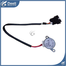 95% new good working for Air conditioner control board motor MP24GA motor 95% new used