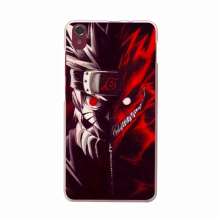 Naruto Shippuden phone cases for Lenovo S90 S60 S850 A536 & Nokia 535 630 640 640XL 730