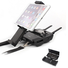 Mavic Air Pro Foldable Aluminum Alloy 4 7 12 9 Inches Phone Tablet Mount Holder for