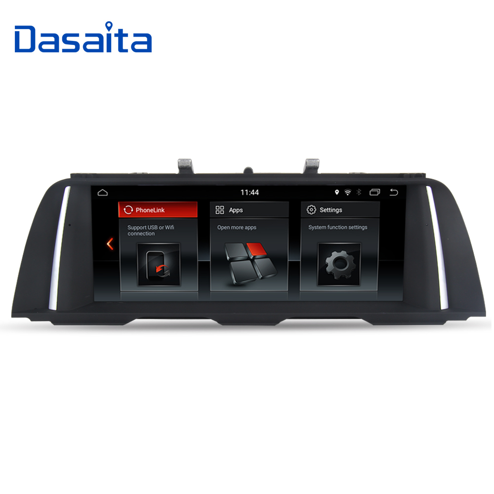 10.25Touch Android 7.1 Car Radio GPS for BMW 5 Series F10 F11 2011 2012 2013 2014 2015 2016 Intelligent Car Multimedia Player chrome 3pcs interior head light lamp switch button cover trim for bmw 5 series f10 2011 2012 2013 2014 car styling