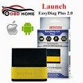 Авто Сканер Launch X431 EasyDiag 2.0 Плюс Для Android и IOS Версия оригинал EasyDiag 2 в 1 С 2 Свободного Программного Обеспечения Диагностики инструмент