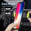 OPPSELVE Car Air Vent Phone Mount