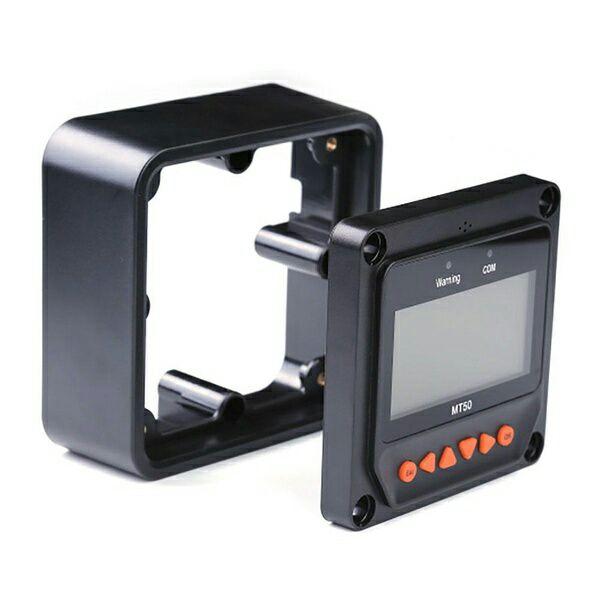 controlador solar medidor remoto mt 50 para epever 04