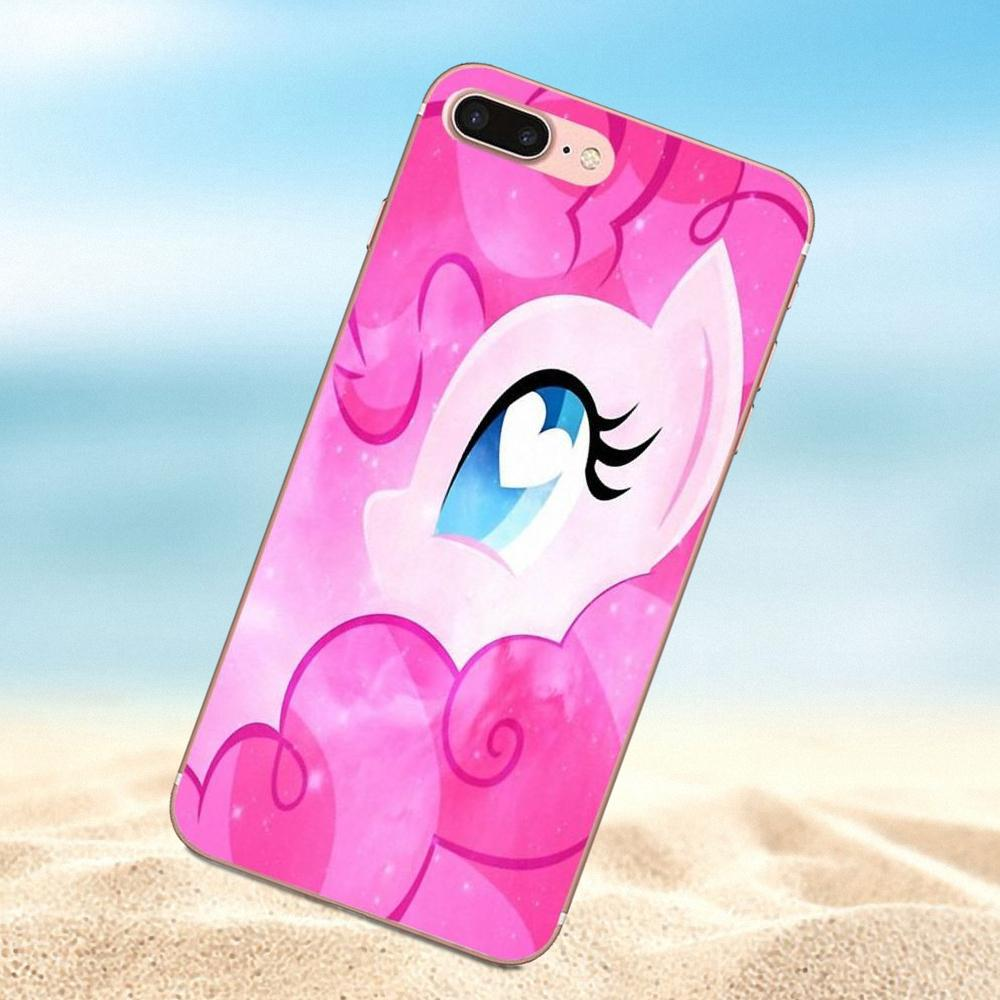 Qdowpz Cartoon Style My Little Pony For LG G2 G3 mini spirit
