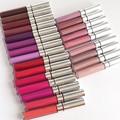 2016 New Arrival LEARNEVER Ultra Matte Liquid Lipsticks 12 Colors Nutritious Matte Lip Gloss M02561