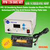 Free Shipp DHL EMS PPD 120 Desoldering Rework Station Unsolder For IPhone Motherboard CPU Chip A8