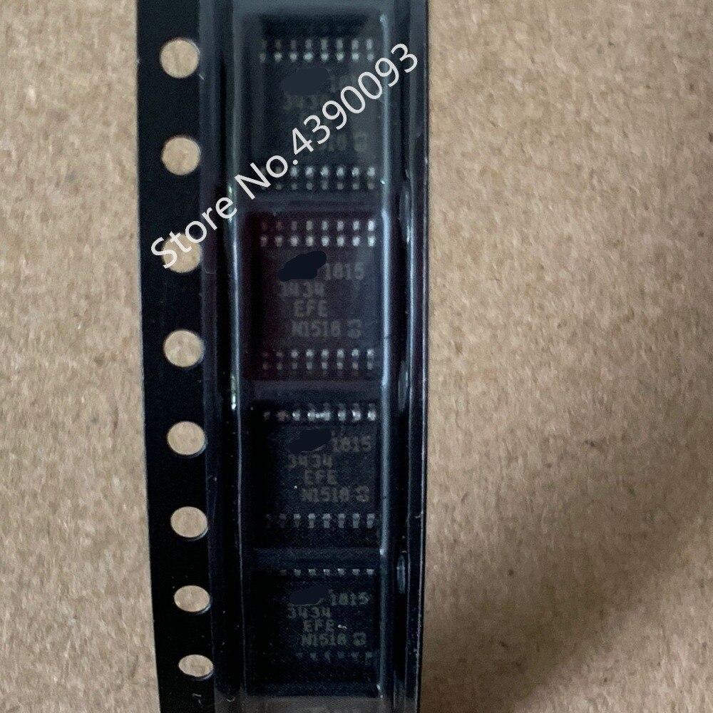 10pcs lot LT3434EFE LT3434 TSSOP16