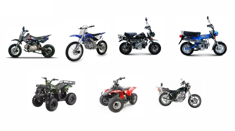 Atv Parts & Accessories Good 4 Wires Atv Quads Ignition Key Switch Wheeler Go Kart Motorcycles Pit Dirt Bike Parts 50cc 110cc 125cc 10cc 200cc 250cc Automobiles & Motorcycles