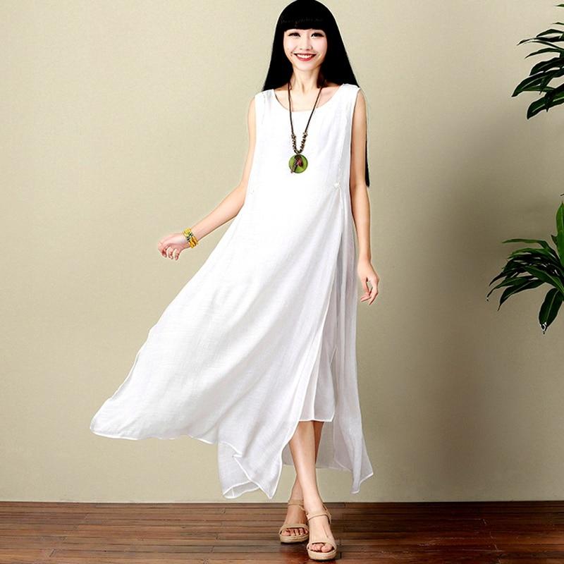 Смотреть бесплатно в белом платье без белья фото 601-209