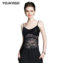 2017 Spring And Summer Women Tops,Lace Slim Sexy Condole belt backless Tops,White And Black Casual Fashion Vestidos
