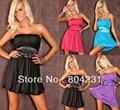 Blondie vestidos 2016 venda quente das mulheres vestido da senhora nova moda noite desgaste frete grátis sexy traje adulto