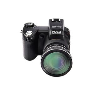 Image 2 - Professional Digital  Camera HD POLO D7200 33Million Pixel Auto Focus Professional SLR Video Camera 24X Optical Zoom Three Lens