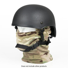 MICH2001 Standard Tactical Helmet 4 Style ABS Helmet For Outdoor Hunting Sports PP9-0073