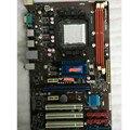 Frete grátis 100% original motherboard para asus m4a77t si socket am3 ddr3