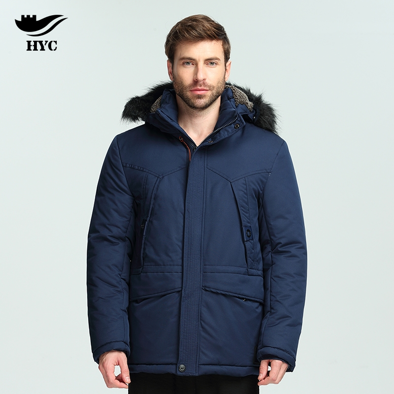 HAI YU CHENG Winter Parka Coat Men Wadded Windbreaker Male Brand Long Trench Coat 4XL Parka Coats Padded Male Jackets Outerwear cheng yu edwin tsai the syntax of wh questions in vietnamese