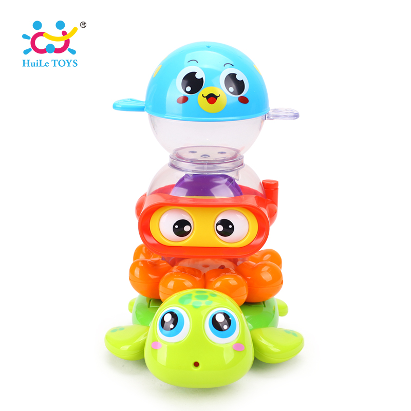 Bathing spouts Baby Play Water in the bathroom oyuncak for baby Boys Children kids pool swimming Bathtub bath toys
