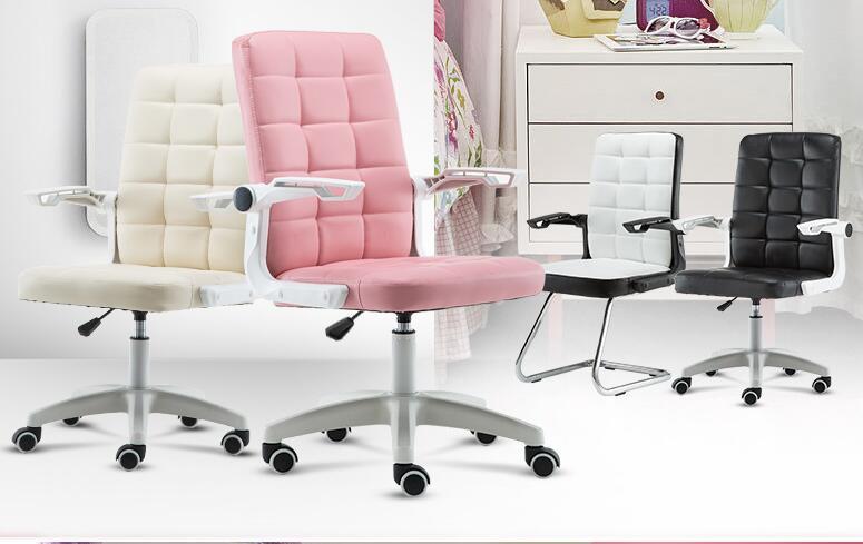 Computer Chair Home Office Chair. Leisure Chair. Staff Swivel Chair.00.4