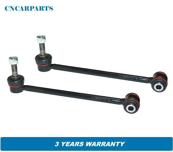 2 stücke Vorderen stabilisator Stabilisator link für Peugeot 406, 5178,39